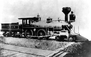 Galveston, Harrisburg, and San Antonio Railroad
