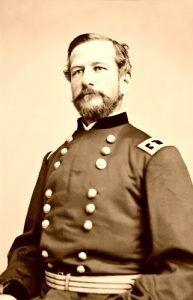 General Alfred Pleasonton
