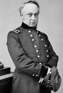 General H.W. Halleck
