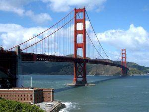 Golden Gate-Fort Point