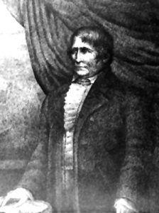 Jean Pierre Chouteau