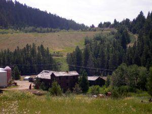 Kirkville, Montana