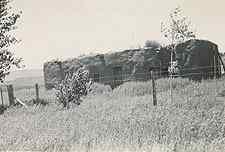 Kit Carson House. Earl Painter, 1947