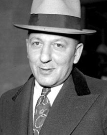 Louis Lepke Buchalter