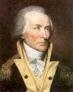 Major General Thomas Sumter