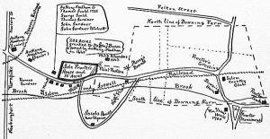 Proctor Farm Map