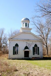 Rodney Baptist Church