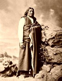 Sioux Chief Spotted Tail