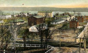 St Louis Arsenal early 1800s