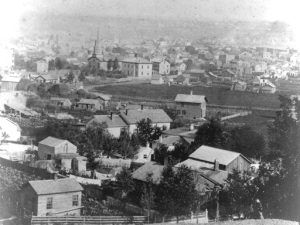 St Paul MN, BF Upton 1867