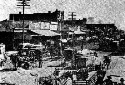 Stroud, Oklahoma in 1907