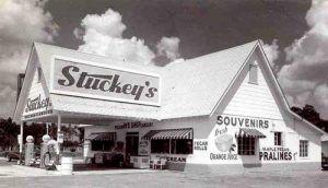 Stuckey's Restaurant