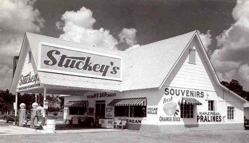 Stuckey's Restaurant