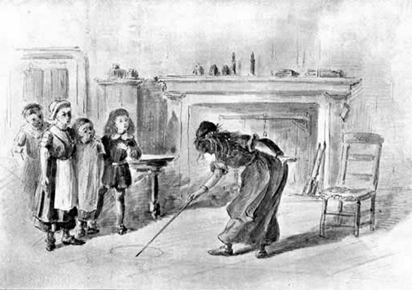 Reverend Samuel Parris: Was He to Blame for the Salem Witch Trials?