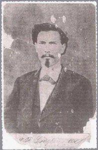 William Preston Longley