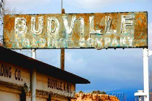 Budville Trading Company