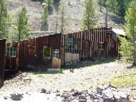 Charter Oak Mine, Montana