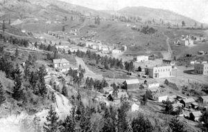 Kendall, Montana, 1906