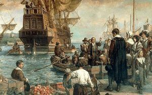 Massachusetts Bay Colonists