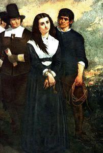 Salem martyr