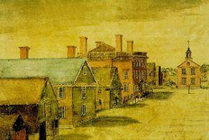 Salem Village, Massachusetts