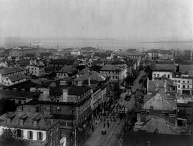 Charleston, South Carolina,1902