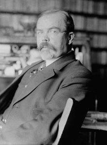 George Grantham Bain