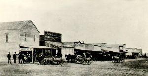 Meade, Kansas