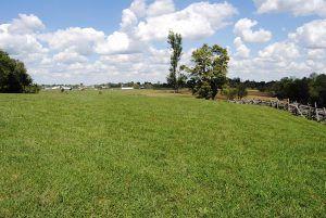Mill Springs Battlefield, Kentucky