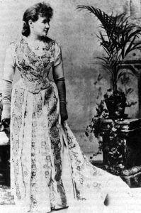 Mollie R. Smith