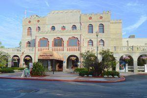St. Augustine, FL - Ripley's Believe it or Not Museum