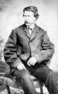 Timothy H. O'Sullivan