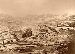Virginia City, Montana, 1866