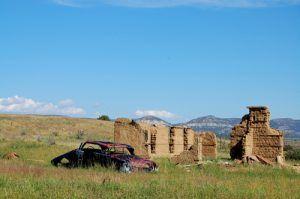 Colfax, New Mexico