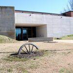 Corinth Civil War Interpretive Center