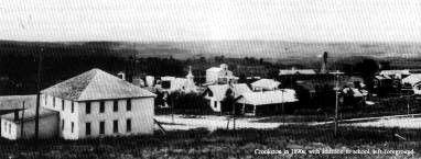 Crookston Vintage