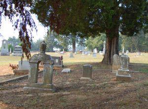 Doaksville Cemetery