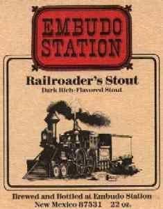 Embudo Station, New Mexico