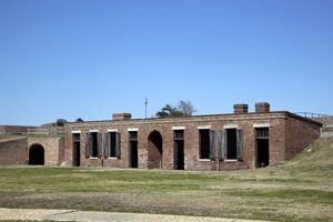 Fort Gaines, Alabama
