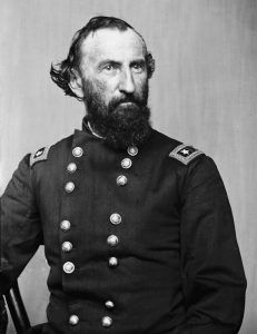 Union General John A. McClernand