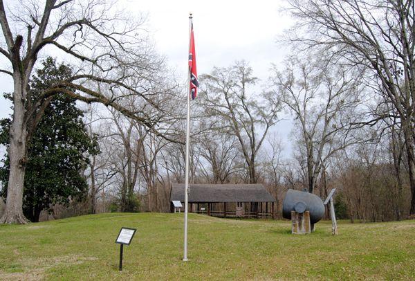 Fort Wade, Mississippi