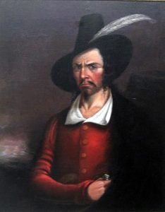 Jean Lafitte, pirate