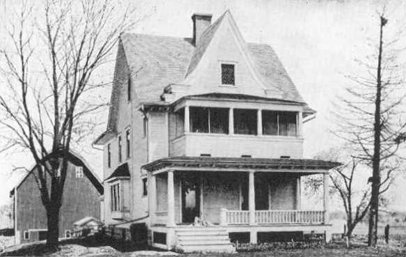 Massacre in michigan the bath school disaster legends for Bath house michigan
