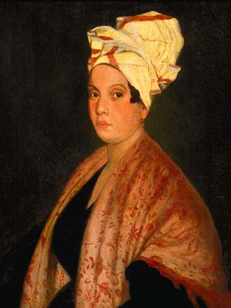 Marie Laveau, Voodoo Queen of New Orleans