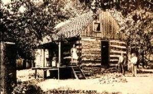 Old Matts Cabin, Branson Missouri