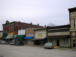 Osceola, Missouri