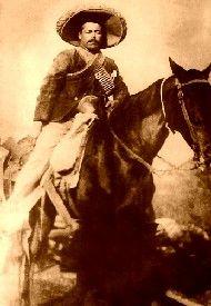 Pancho Villa in the Mexican Revolution