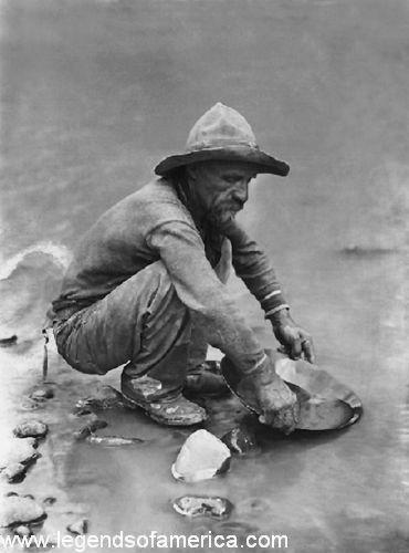 Old Prospector