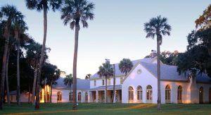 Ribault Club, Jacksonville, Florida