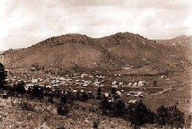 Rosita, Colorado